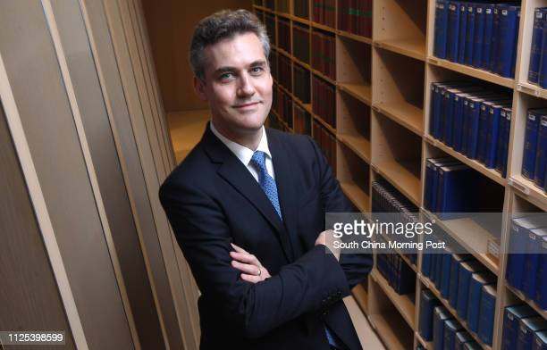 Roberto Martins, Advogado, Attorney at Law, poses for a photo at One Pacific Place, 88 Queenway, Admirlty. 13SEP12