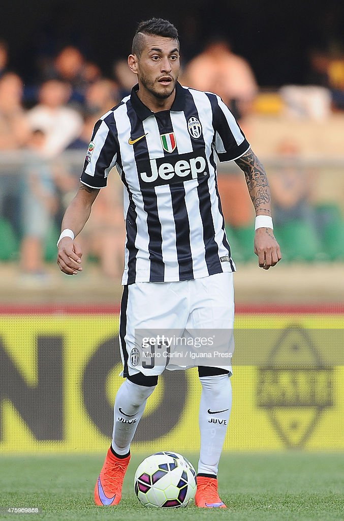 Hellas Verona FC v Juventus FC - Serie A