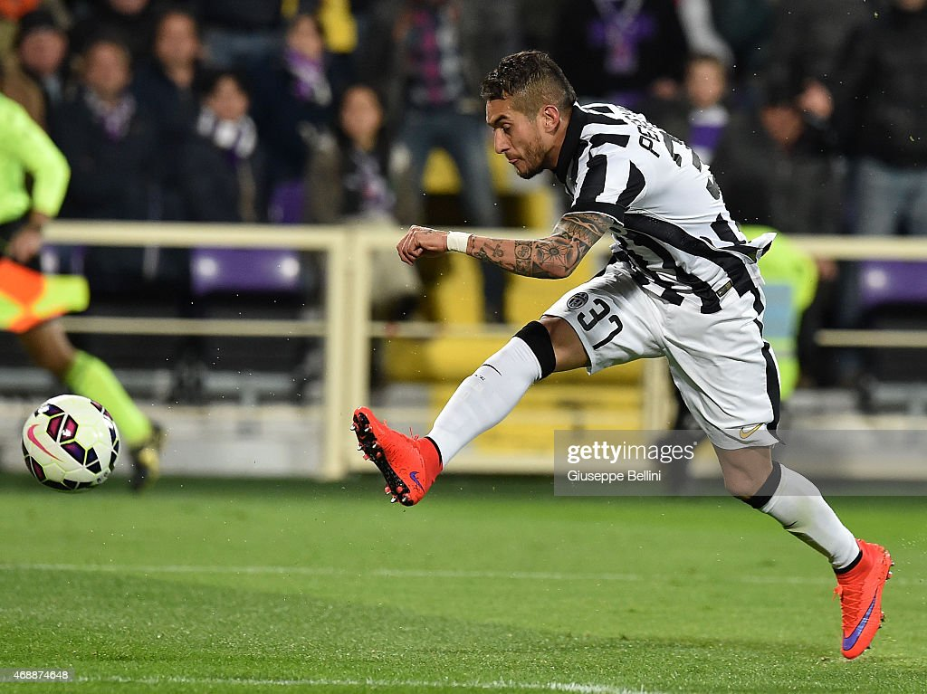 ACF Fiorentina v Juventus FC - TIM Cup : News Photo