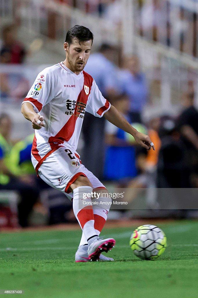 Rayo Vallecano v Valencia CF - La Liga