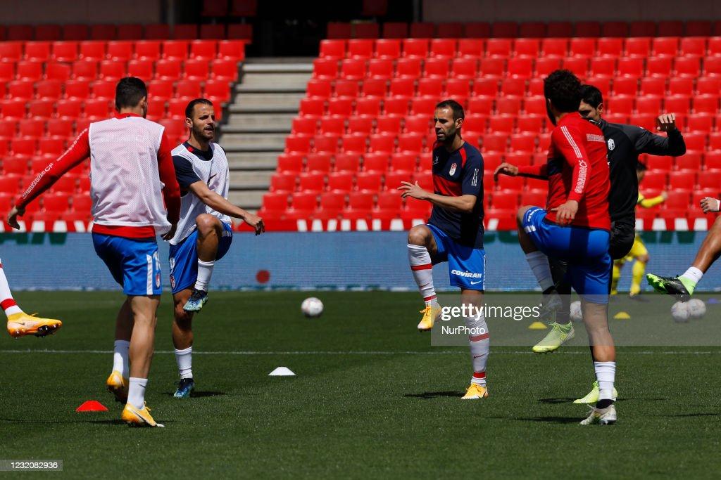 Granada CF v Villarreal CF - La Liga : News Photo