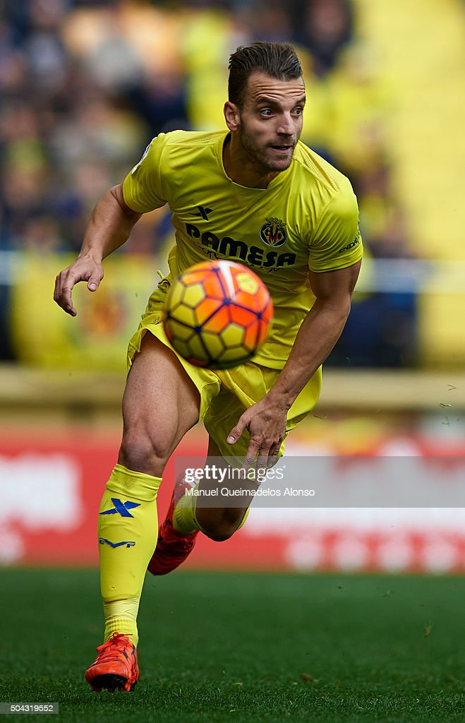 Villarreal CF v Sporting Gijon - La Liga