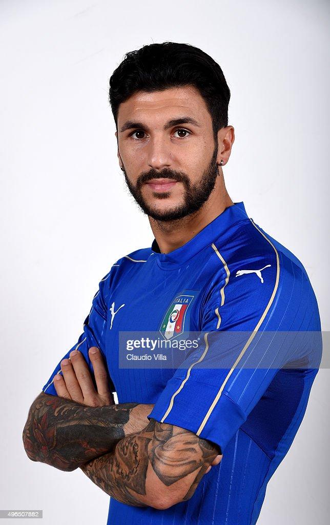 Italy Team Portraits