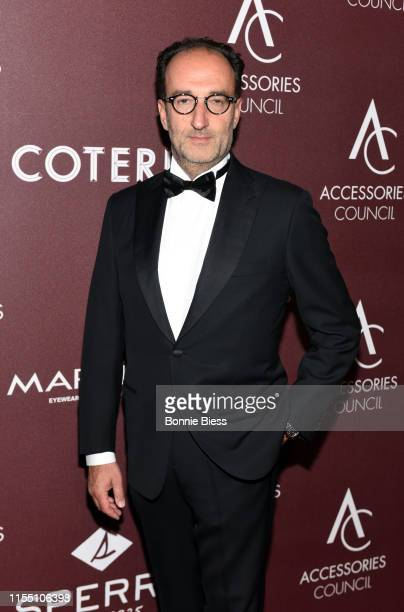 Roberto Vedovotto attends the 23rd Annual ACE Awards at Cipriani 42nd Street on June 10 2019 in New York City
