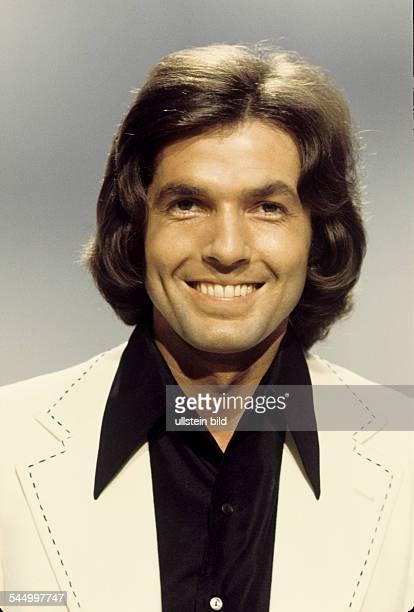 Roberts Chris Singer Germany 1971