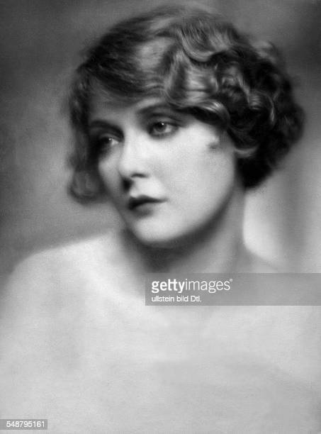 Robertson Imogene Actress USA * nee Mary Imogene Robertson Portrait about 1928 Photographer Mario von Bucovich Published by 'Uhu' 03/1928/29 Vintage...