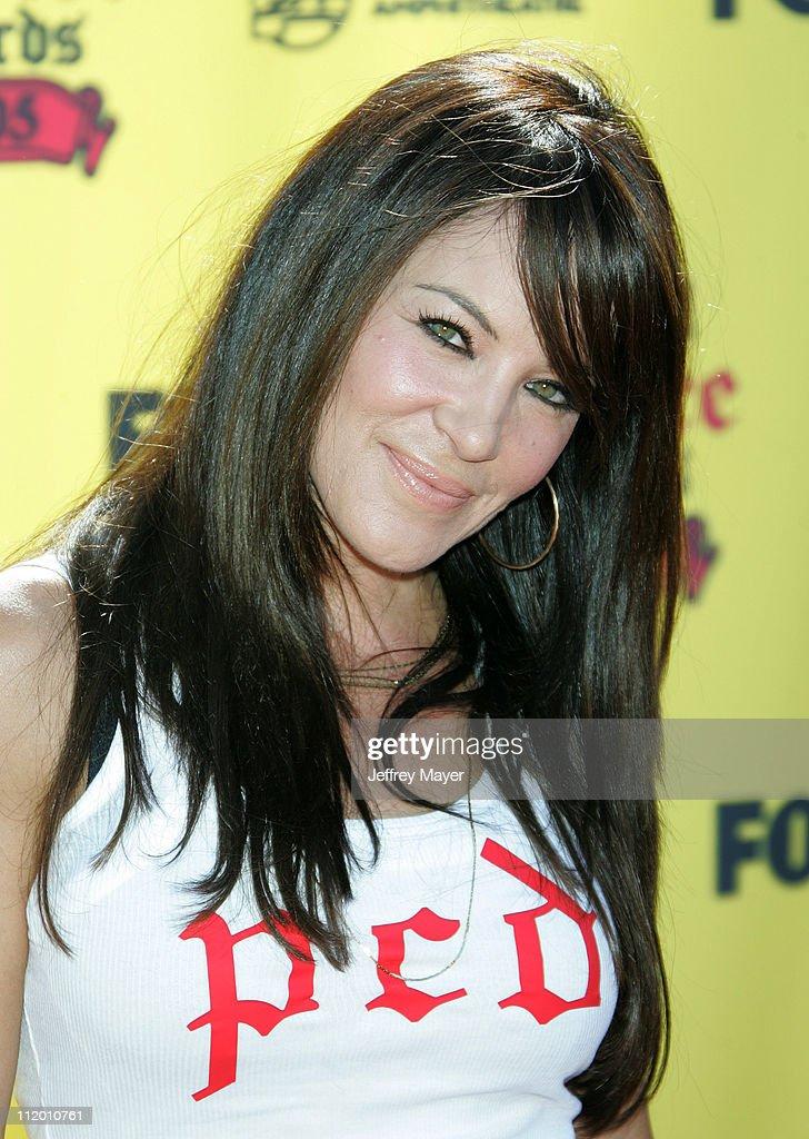 2005 Teen Choice Awards - Arrivals