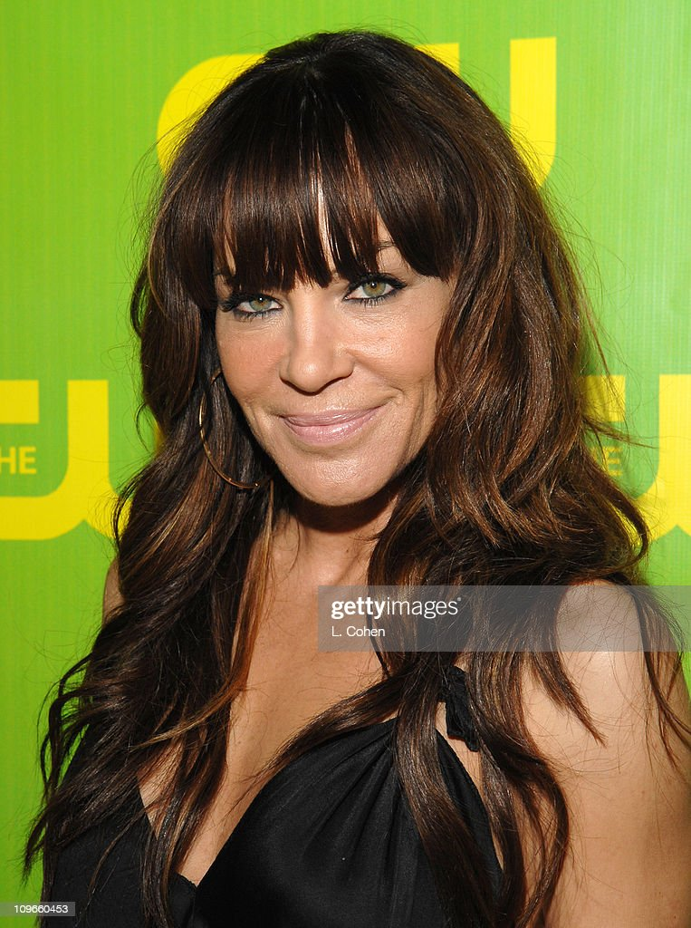 The CW Winter 2007 TCA Press Tour Party - Green Carpet and Inside