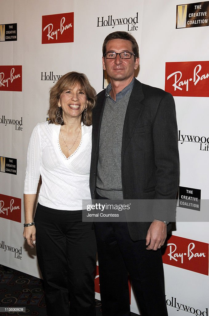 2006 Park City - 2006 Ray-Ban Visionary Awards Hosted by The Creative Coalition
