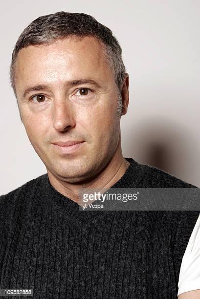"Robin Campillo, director during 2004 Toronto International Film Festival - ""Les Revenants"" - Portraits at Intercontinental in Toronto, Ontario,..."