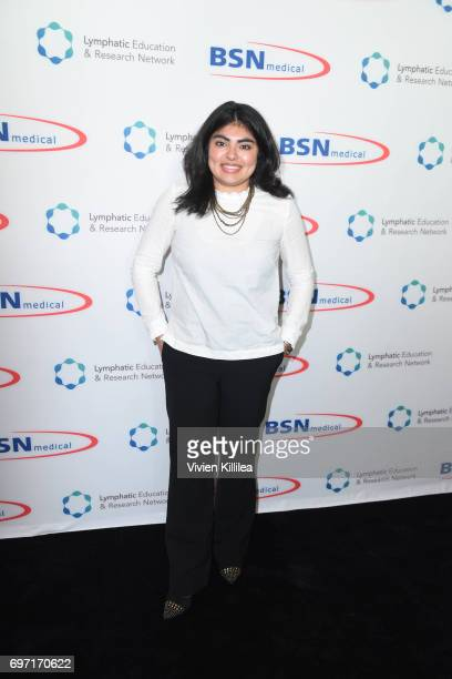 Robin Elias attend Academy Award Winner and LERN Spokesperson Kathy Bates Hosts Reception On The Eve Of The Third Annual California Run/Walk to Fight...
