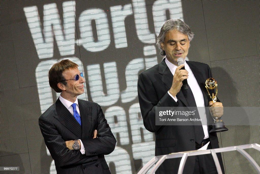 World Music Awards 2010 - Show