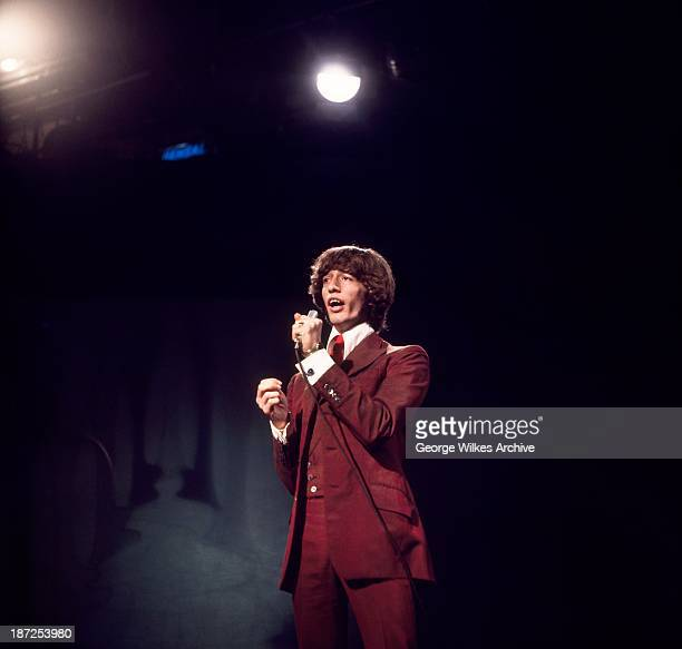 Robin Gibb was an English musician singer songwriter and producer best known as a member of the Bee Gees which was cofounded with his twin brother...