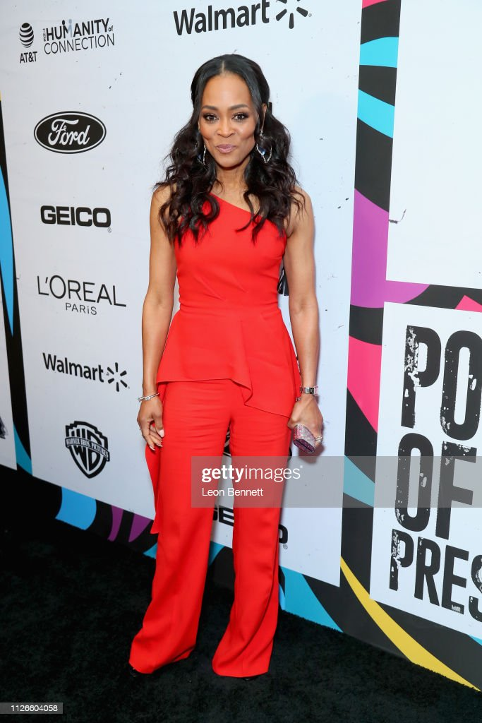 CA: 2019 Essence Black Women In Hollywood Awards Luncheon - Red Carpet