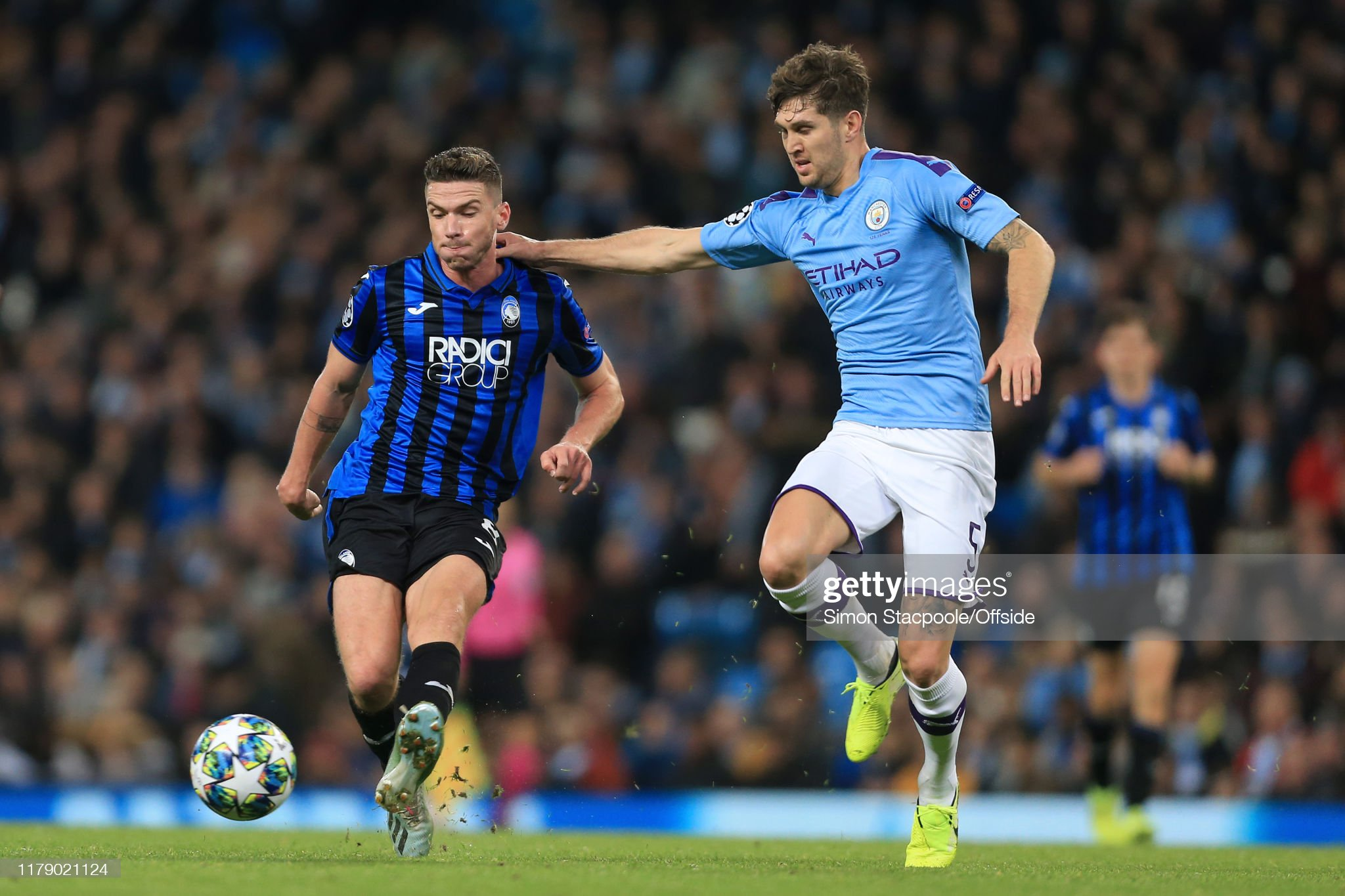 Atalanta v Manchester City preview, prediction and odds
