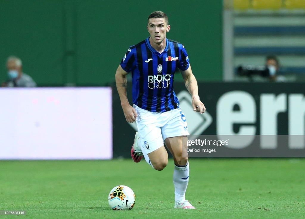 Parma Calcio v Atalanta BC - Serie A : News Photo