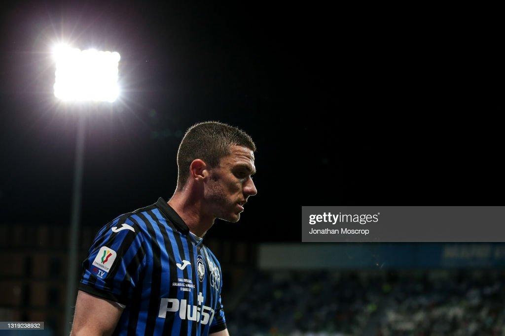 Atalanta BC v Juventus - TIMVISION Cup Final : ニュース写真