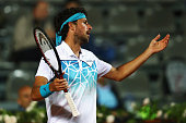 rome italy robin haase netherlands reacts