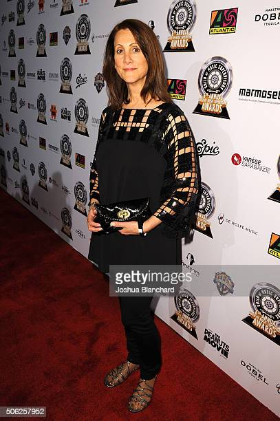 60 Top 6th Annual Music Supervisors Awards Arrivals Pictures