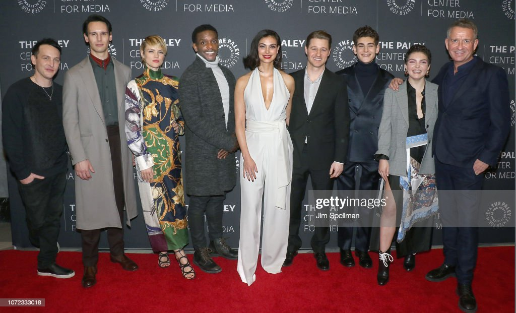 """Gotham"" Screening & Discussion : News Photo"