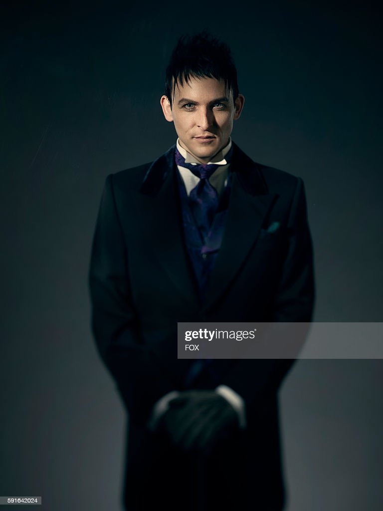 Robin Lord Taylor. Season 3 of GOTHAM premieres Monday, Sept. 19 (8:00-9:00 PM ET/PT) on FOX.