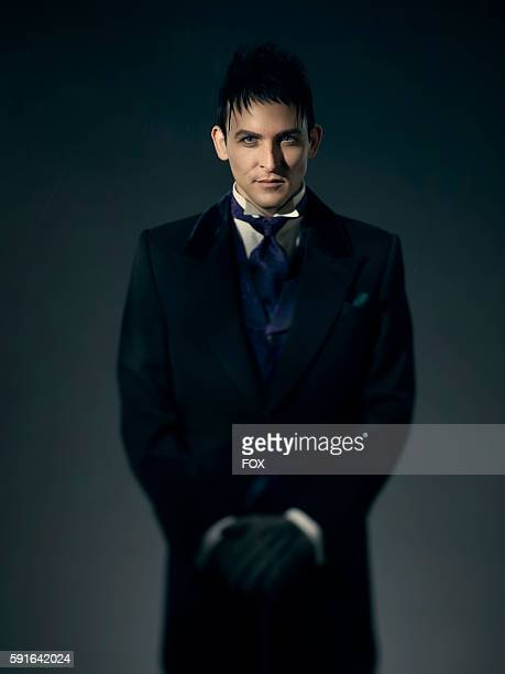 Robin Lord Taylor Season 3 of GOTHAM premieres Monday Sept 19 on FOX