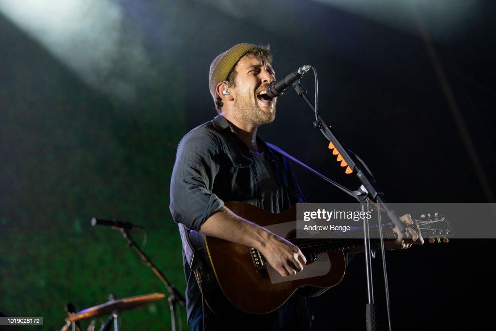 Greenman Festival 2018