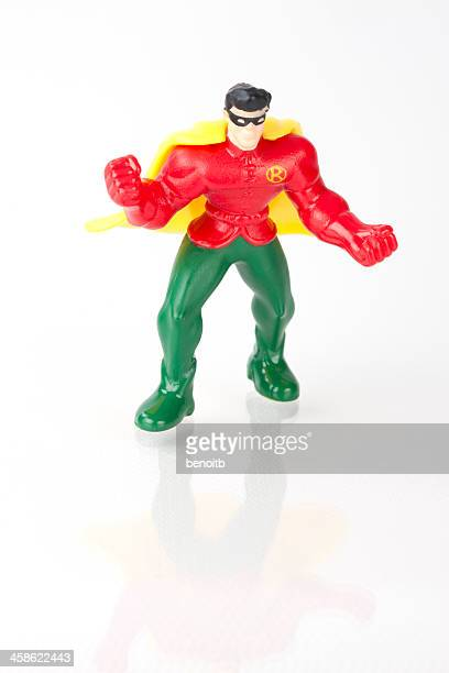 robin - robin superhero stock pictures, royalty-free photos & images