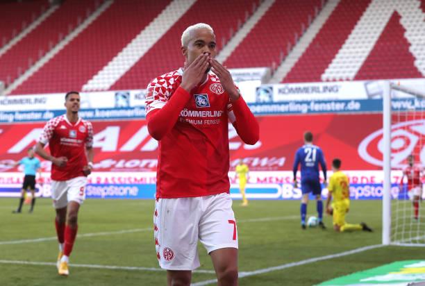 DEU: 1. FSV Mainz 05 v Sport-Club Freiburg - Bundesliga
