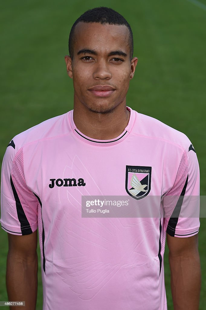 US Citta di Palermo Official Headshots