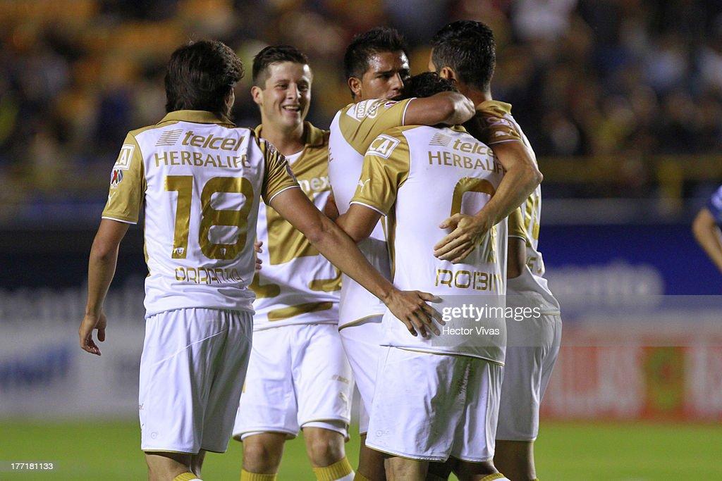 Atletico San Luis v Pumas UNAM - Copa MX