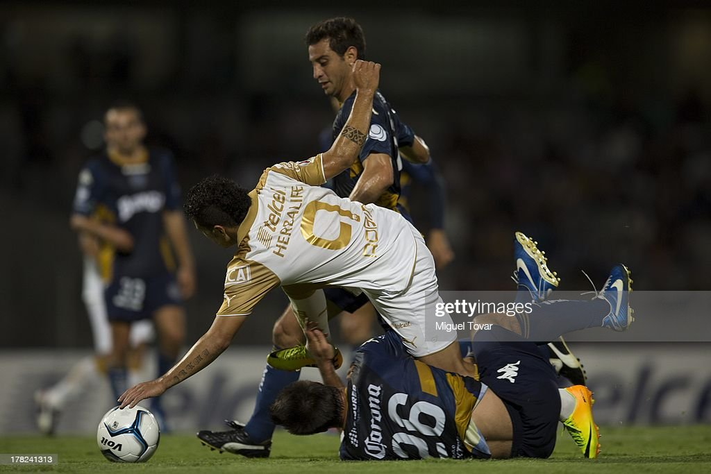 Pumas UNAM v Atletico San Luis - Copa MX