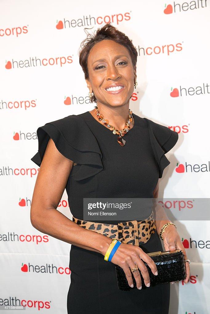 9th Annual HealthCorps' Gala
