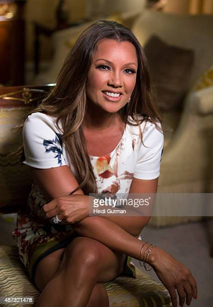 AMERICA Robin Roberts has a candid interview with Vanessa Williams who will return to the Miss America stage for the first time since she was crowned...