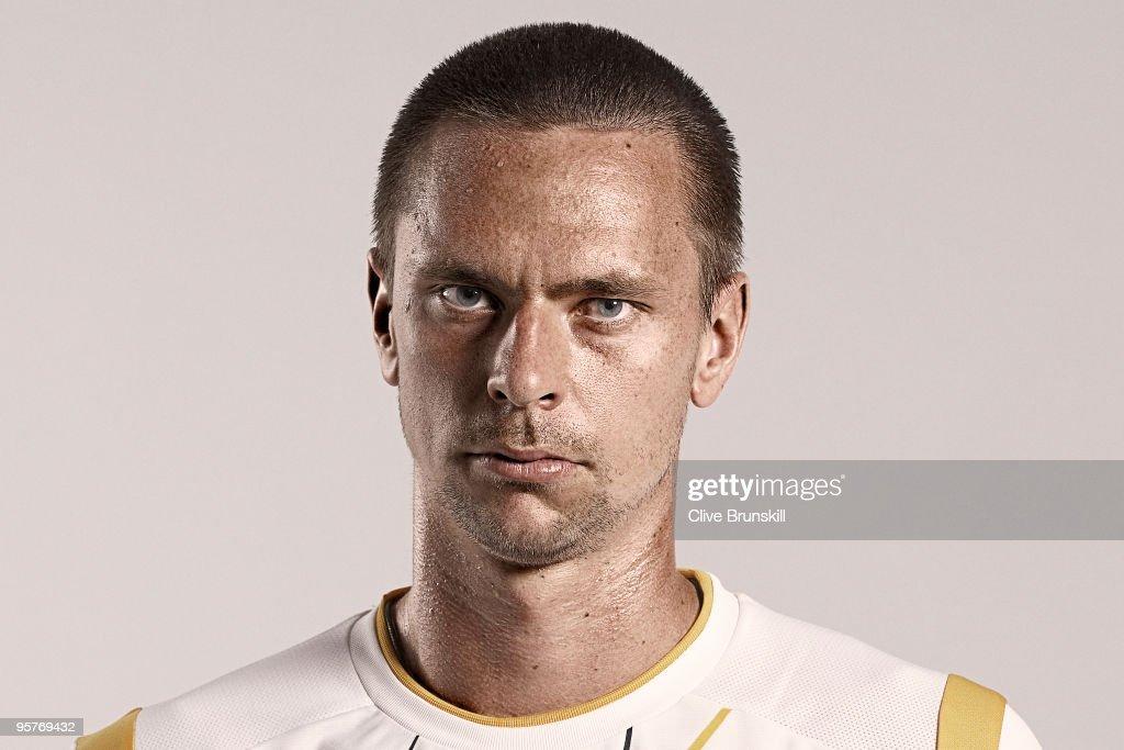 ATP Tour Portraits