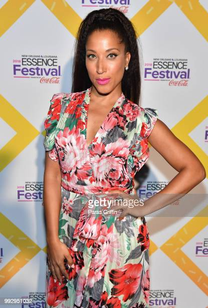 Robin Thede attends the 2018 Essence Festival presented by CocaCola at Ernest N Morial Convention Center on July 6 2018 in New Orleans Louisiana