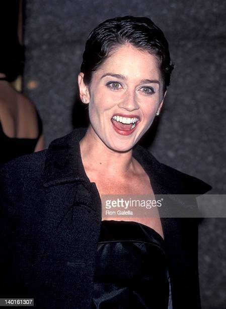 Robin Tunney at the 3rd Annual GQ 'Men of the Year' Awards Radio City Music Hall New York City