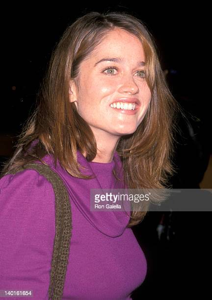 Robin Tunney at the Cancer Fundraiser Hosted By Liz Cohen Opia New York City