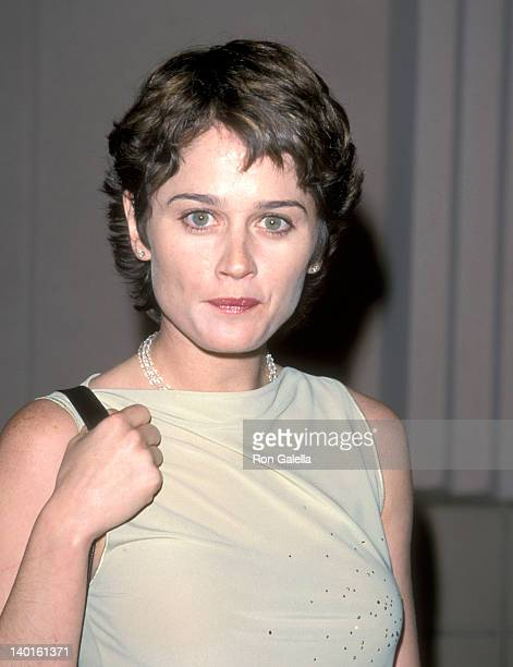Robin Tunney at the Premiere of '24 Hour Woman' Television Academy Theatre North Hollywood
