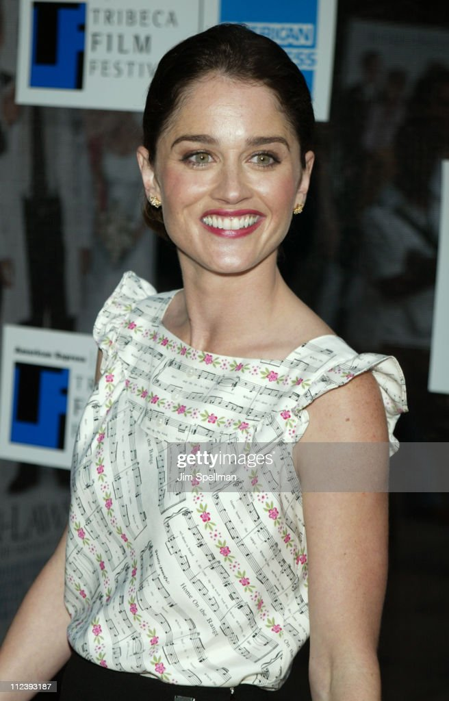 """2003 Tribeca Film Festival - Premiere of """"The In-Laws"""" : News Photo"""