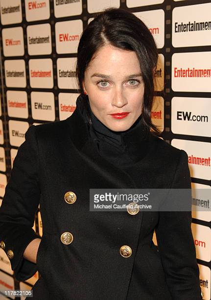 Robin Tunney during Entertainment Weekly Magazine Celebrates The 2006 Photo Issue at Quixote Studio in Hollywood California United States