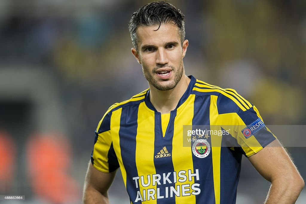 "UEFA Europa League - ""Fenerbahce SK v Molde FK"" : News Photo"