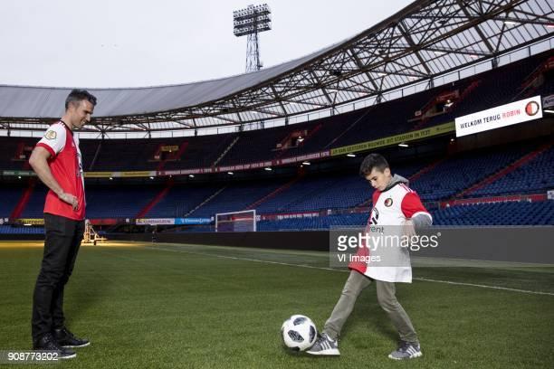 Shaqueel Van Persie Stock Photos and Pictures | Getty Images