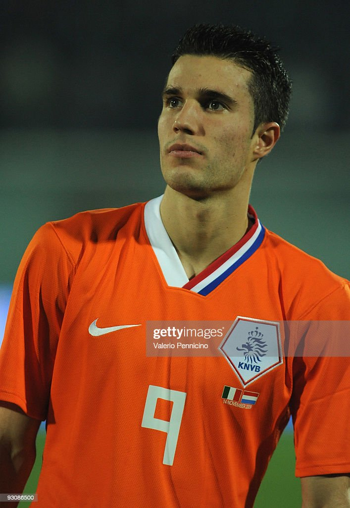 International Friendly Match: Italy v Holland : News Photo