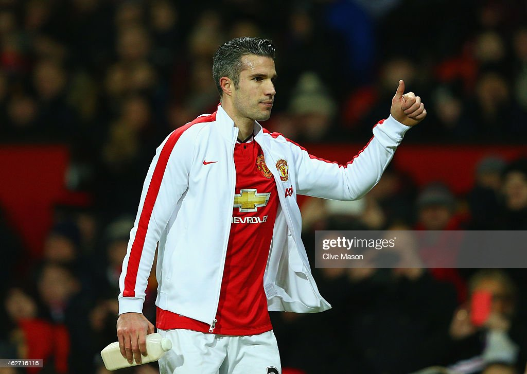 Manchester United v Cambridge United - FA Cup Fourth Round Replay : News Photo