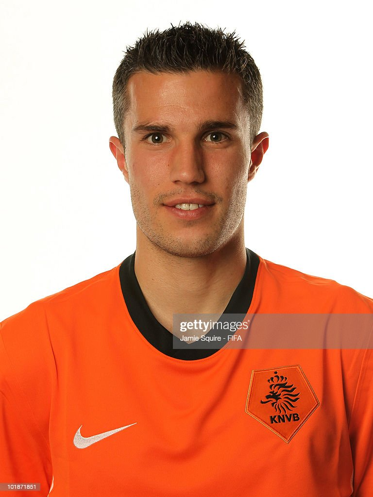 Netherlands Portraits - 2010 FIFA World Cup : News Photo