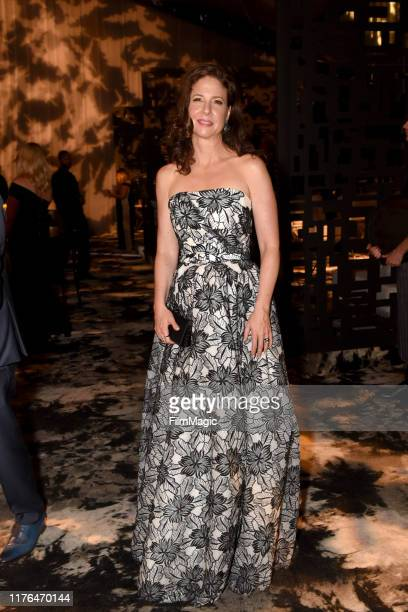 Robin Weigert attends HBO's Official 2019 Emmy After Party on September 22 2019 in Los Angeles California