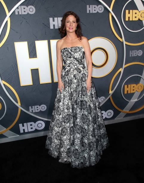 CA: HBO's Post Emmy Awards Reception - Arrivals