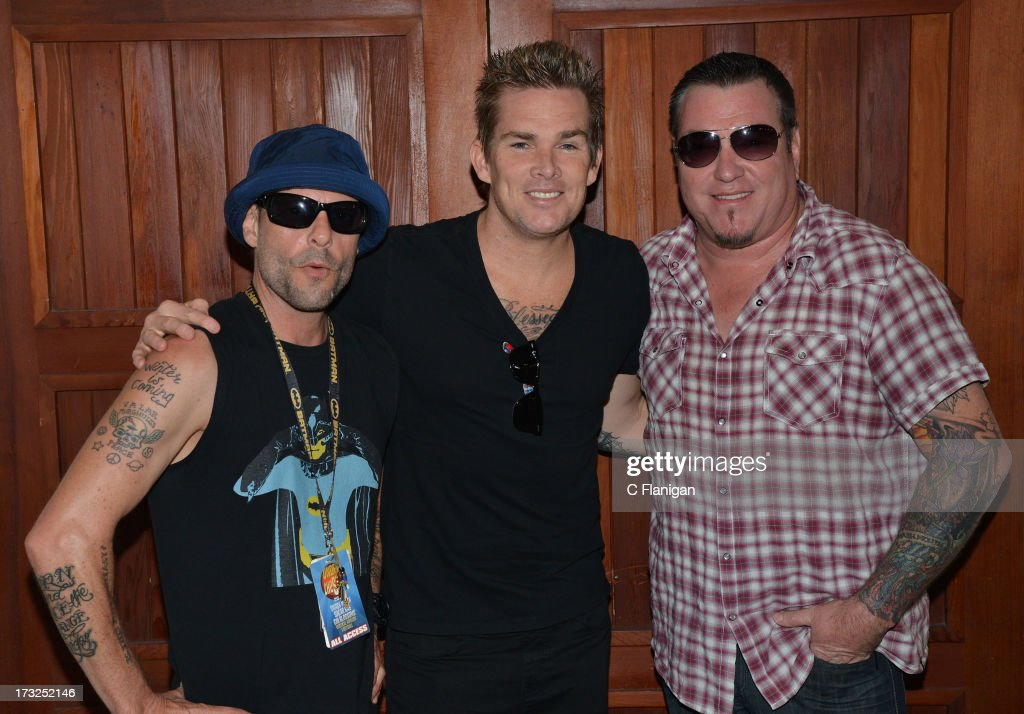 Under the Sun Tour With Smash Mouth, Sugar Ray And Gin Blossoms - Livermore, CA