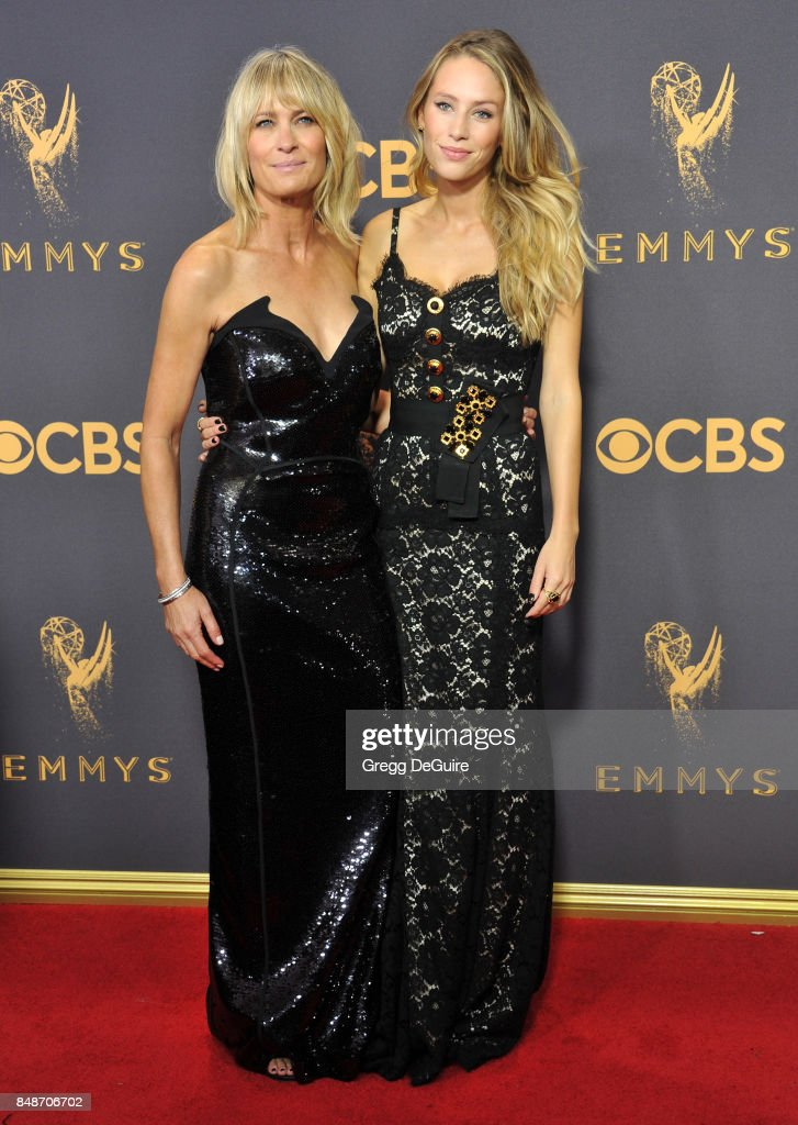 69th Annual Primetime Emmy Awards - Arrivals : News Photo